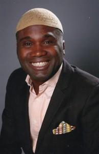 Prince Adebowale
