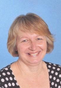 Mrs Sara Harris Co-opted
